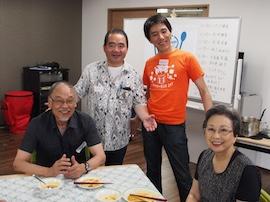 「たまプ楽食」プロジェクト