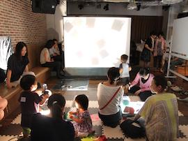 Loco-working 協議会たまプラプロジェクトチーム(たまロコ)